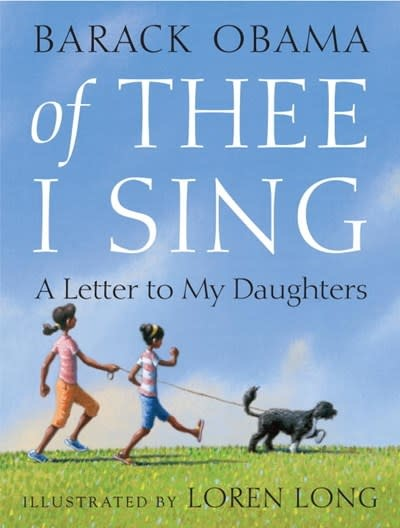 Knopf Books for Young Readers Of Thee I Sing