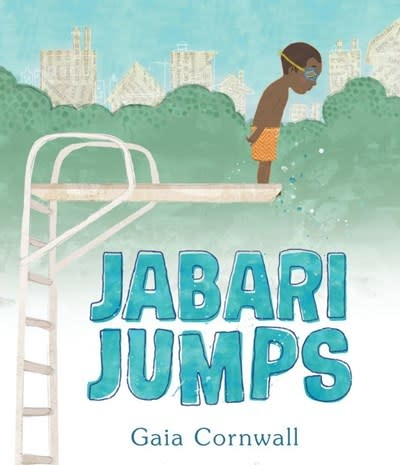 Candlewick Jabari Jumps