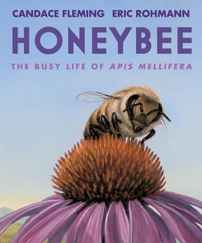 Neal Porter Books Honeybee