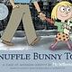 Disney-Hyperion Knuffle Bunny 02 Knuffle Bunny Too