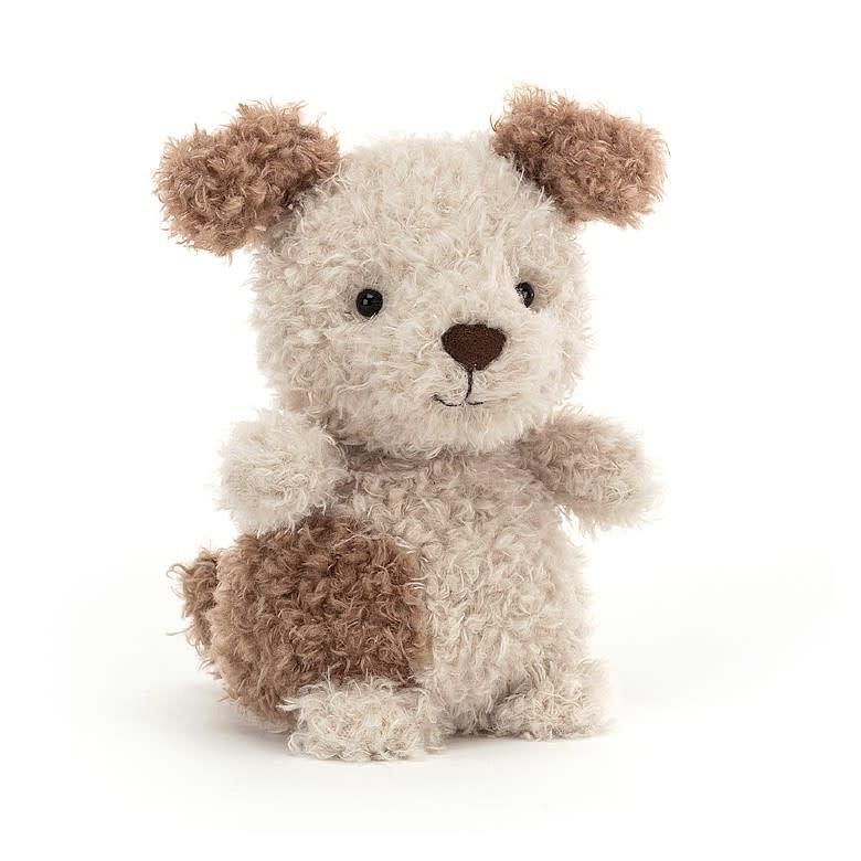 Jellycat Little Pup (Small Plush)