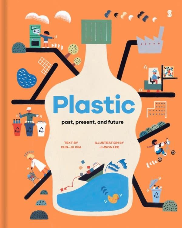 Scribble Plastic