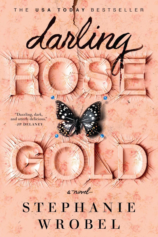 Berkley Darling Rose Gold