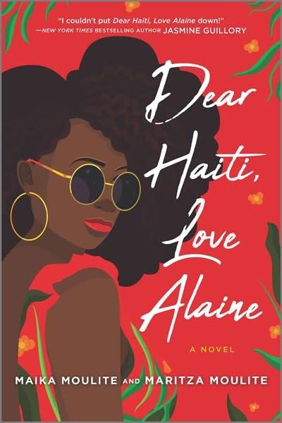 Inkyard Press Dear Haiti, Love Alaine
