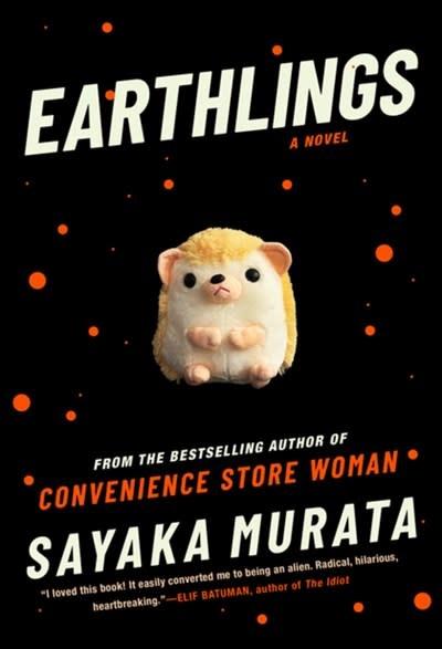 Grove Press Earthlings: A Novel