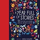 Quarto A Year Full of Stories: 52 Folk Tales and Legends...