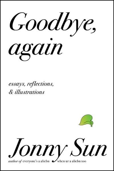 Harper Perennial Goodbye, Again