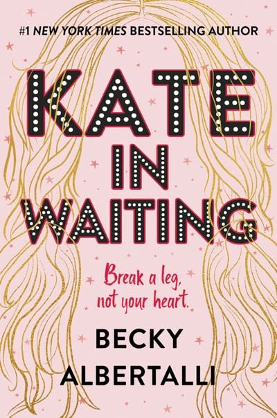 Balzer + Bray Kate in Waiting