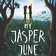 Walden Pond Press My Jasper June