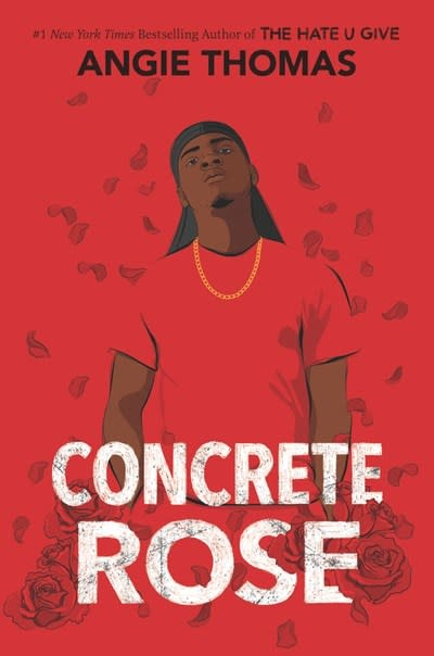 Balzer + Bray Concrete Rose
