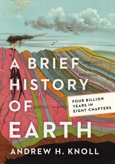 Custom House A Brief History of Earth