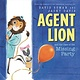HarperCollins Agent Lion and the Case of the Missing Party