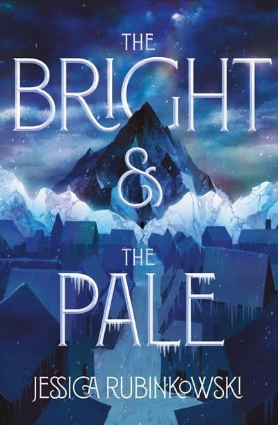 Quill Tree Books The Bright & the Pale