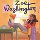 Katherine Tegen Books From the Desk of Zoe Washington