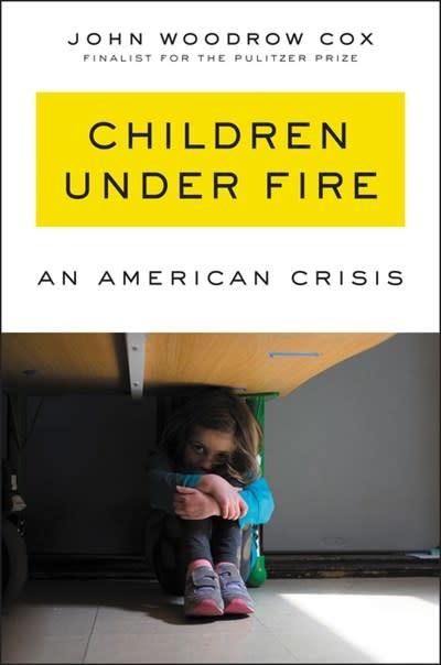 Ecco Children Under Fire