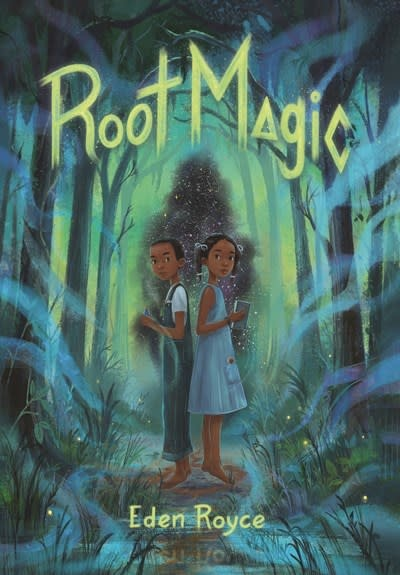Walden Pond Press Root Magic