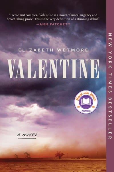 Harper Perennial Valentine: A Novel