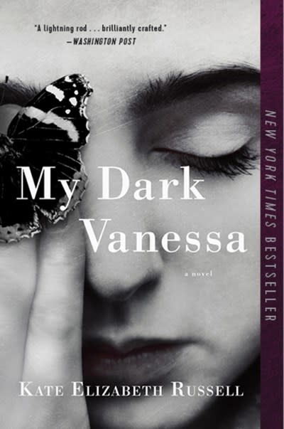 William Morrow Paperbacks My Dark Vanessa