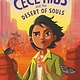 HarperCollins Cece Rios and the Desert of Souls