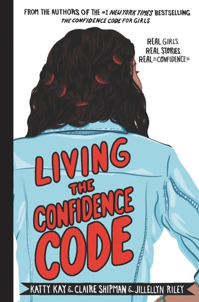 HarperCollins Living the Confidence Code