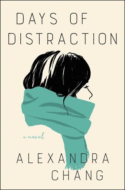 Ecco Days of Distraction: A novel