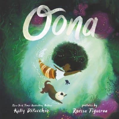 Katherine Tegen Books Oona