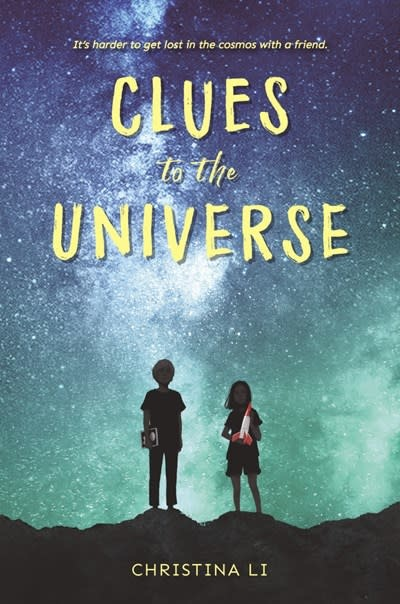 Quill Tree Books Clues to the Universe