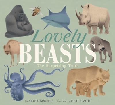 Balzer + Bray Lovely Beasts