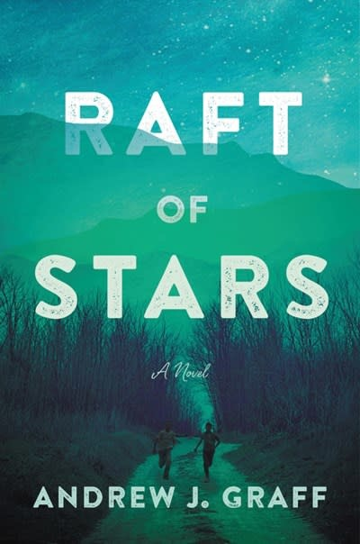 Ecco Raft of Stars