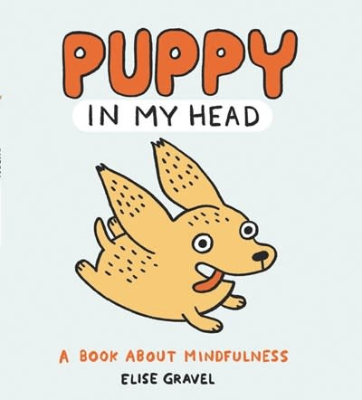 HarperCollins Puppy in My Head