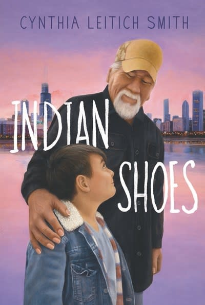 Heartdrum Indian Shoes