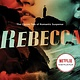 William Morrow Paperbacks Rebecca [Movie Tie-in]