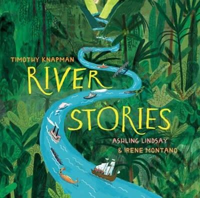 Egmont River Stories
