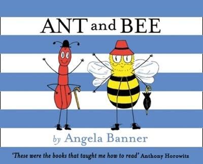 Egmont Ant and Bee