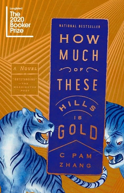 Riverhead Books How Much of These Hills Is Gold: A novel