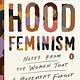 Penguin Books Hood Feminism
