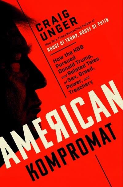 Dutton American Kompromat