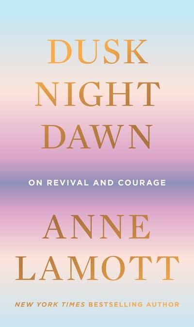 Riverhead Books Dusk Night Dawn