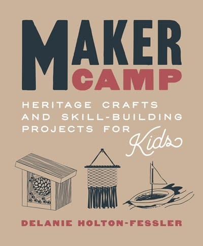 Roost Books Maker Camp