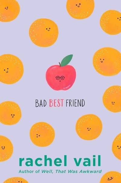 Puffin Books Bad Best Friend