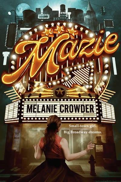 Philomel Books Mazie