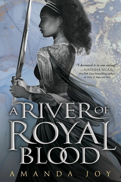 Penguin Books A River of Royal Blood