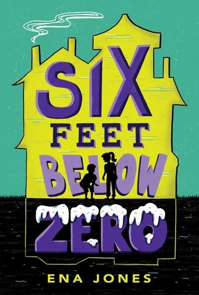 Holiday House Six Feet Below Zero