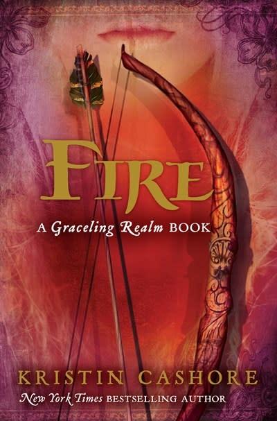 Penguin Books Fire