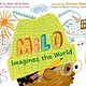 G.P. Putnam's Sons Books for Young Readers Milo Imagines the World