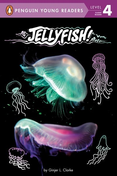 Penguin Young Readers Jellyfish!