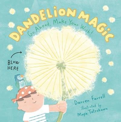 Dial Books Dandelion Magic