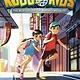 Razorbill Kudo Kids: The Mystery of the Masked Medalist
