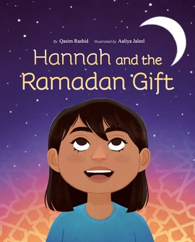 Viking Books for Young Readers Hannah and the Ramadan Gift