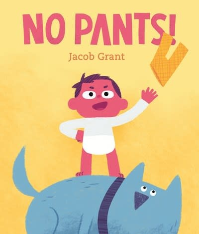 Viking Books for Young Readers No Pants!